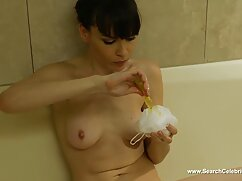 Nicolette big Ass video hard gratis italiani Bionda grandi seni si masturba per un grande orgasmo.