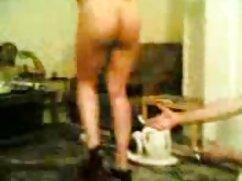 Procace Julia Ann gioca con morsetti film sex italiani gratis capezzoli